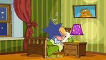Tembel Çocuk Haydi Kalk Çocuk Şarkısı