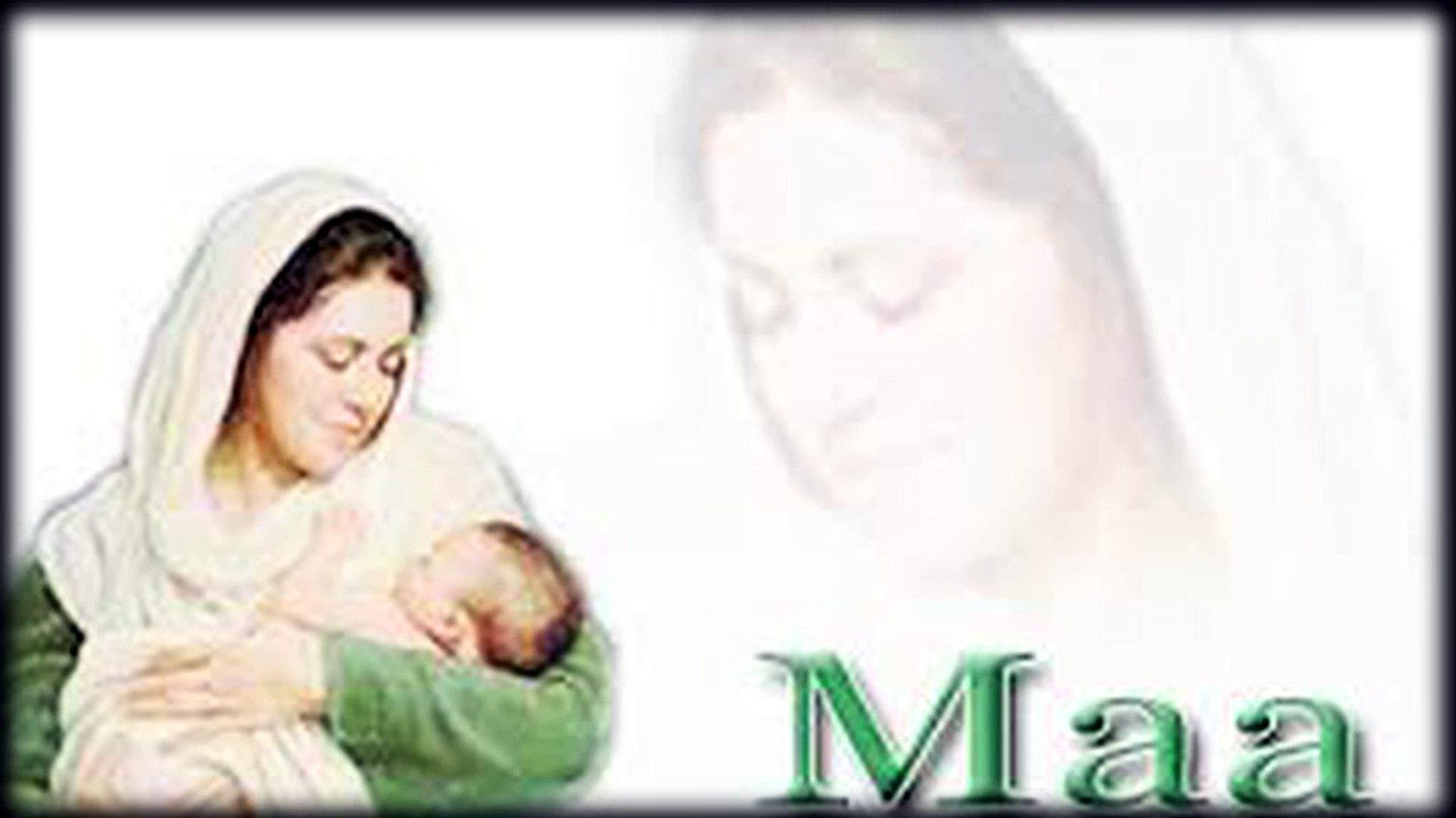 Latest Hindi Shayari 2015-Special Shayari For Maa [Mother]-New Sad  Shayari-Hindi Shayari