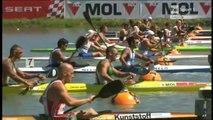 championnat du monde , de k1 et k2 200m , Jaack , jeunesses algéroise aviron canoé-kayak