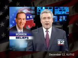 Huckabee and McCain's Negative Campaigning