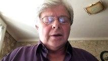 En chantant Michel Sardou interpréter par Daniel jean