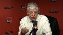 """Pierre-René Lemas : """"L'écologie verte est une chance pour les entreprises"""""""