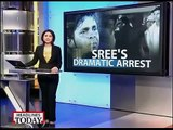 Watch: How Sreesanth was arrested in spot-fixing case