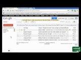 Classez automatiquement vos messages à partir d'une adresse courriel ou d'un mot clé dans Gmail.