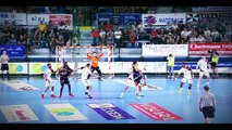 Trophées LNH du handball - Les arrières droits nommés