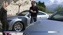 L'auto-test du lecteur : l'Audi TT Roadster 2.0 TDI