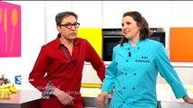 Péché gourmand : endives au jambon / pains au lait farcis au jambon et endives - Dimanche 24 mai 2015 à 11h30