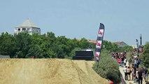 FISE 2015 : Qualifs et finales Pro