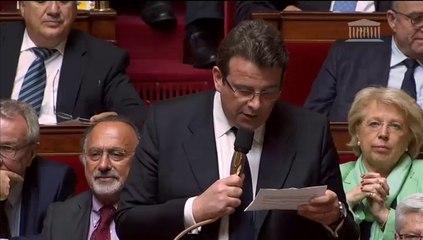Thierry Solère - Désignation de la présidence de France Télévision