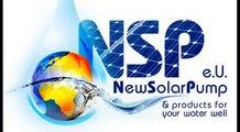Solar-Water-Pump Solar-Well-Pumps Solar-Powered Hand-Pump
