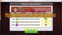 Avoir le Clash of Clans , cheats et code de triche au 2015 Tuto francais en français