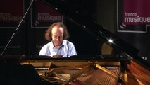 Improvisation sur divers thèmes par Cyprien Katsaris | Le Live de la Matinale