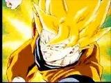 Dragon Ball - Jay-Z & Linkin Park - Dirt Off Your Shoulder