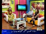 Live Call Acne & Pigmentation Result kaynat from Islamabad Ghazali Herbal (Salam Pakistan 20 May 2015 )