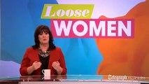 Coleen Nolan pays tribute to Lynda Bellingham