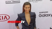 "Renee Bargh ""Billboard Music Awards 2015"" Red Carpet Arrivals"