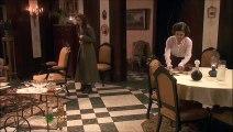 Aurora cuenta a Candela que Conrado le corresponde a sus sentimientos