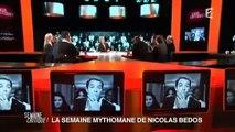 Nicolas Bedos : La Semaine Mythomane de Nicolas Bedos  -  Semaine 3