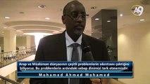 Mohamed Ahmed Mohamed, İslam Alimi