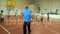 Güneydoğu Anadolu Bölgesi Tüm Basketbol Adamları ve Sporcuları Derneği (GABBASDER)