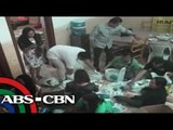 Filipinos help people who escaped ISIS