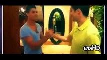 Funny Football Moments Compilation   Cristiano Ronaldo, Lionel Messi,Neymar,Suarez
