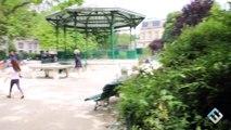 JEAN LOUIS MISSIKA : Paris veut devenir « Smart City »