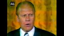 Le petit mot sympa des anciens présidents à David Letterman