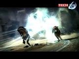 Prince of Persia (2008) - l'evento italiano di lancio, le novità del gioco