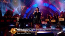 Jools Holland and His R&B orchestra with Caro Emerald - Mad About The Boy - Hootenanny 2012