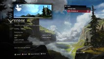 DuckHunt Halo 3 Forge Map!! - video dailymotion