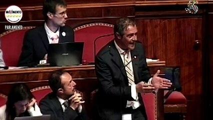 """Castaldi: """"Air Gun, adesso votate il disegno di legge del Movimento 5 Stelle"""" - MoVimento 5 Stelle"""