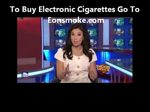 New Smoking Alternative Electronic Cigarettes Fox News Report