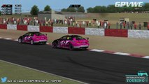 GPVWC 2015 - International Touring Cup R03 - British Touring Cup
