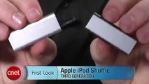 Apple iPod Shuffle 3G 2009 Review [HQ]