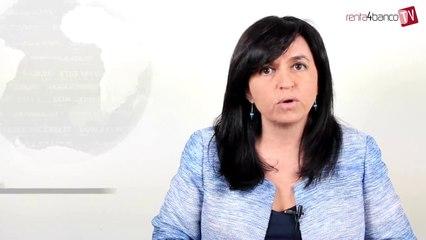 Mayo 2015 - Visión mensual del mercado financiero español