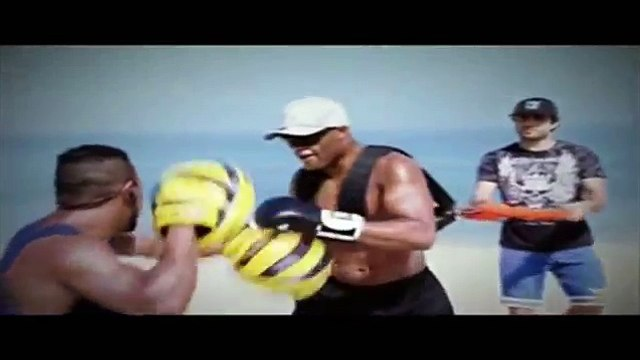 "UFC Anderson ""The Spider"" Silva Highlights [2012] NEW! (AINT NO SUNSHINE)"