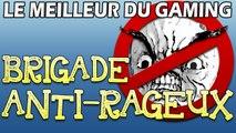 Brigade Anti-Rageux : Les Sauveurs de Youtube (parodie)