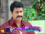 Swathi Chinukulu 21-05-2015 | E tv Swathi Chinukulu 21-05-2015 | Etv Telugu Episode Swathi Chinukulu 21-May-2015 Serial