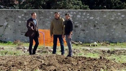 Un cadavre découvert ?