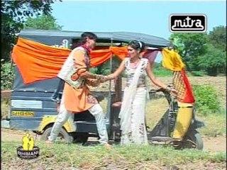 Gujarati Love Songs - Ali Reka ali Sita - Ja Kabootar Ja