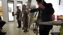 Festival Violons et chants du monde: le Chant des Pavillons a déjà débarqué en ville