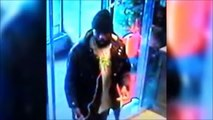 Man Pushed To Death Into NYC Subway - YouTube