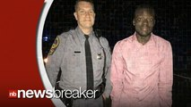 Mother Thankful White Officer Helped Her Black Son When His Mercedes Had Flat Tire
