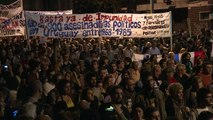 Uruguai vai investigar crimes contra Humanidade