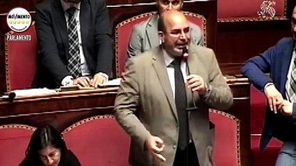 """Crimi a Zanda: """"Il PD non esiste più, lo ammetta a se stesso!"""" - MoVimento 5 Stelle"""