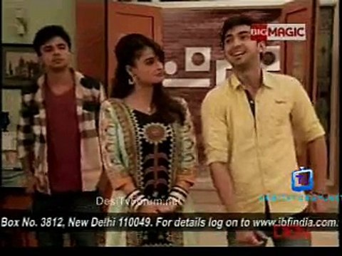 Total Nadaniyaan 21st May 2015 Video Watch Online pt1