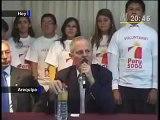 Lanzamiento del proyecto Perú5000 - Arequipa