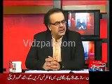 Dr Shahid Masood Remarks on Zulfiqar Mirza Statement on Faryal Talpur