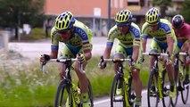 Giro d'Italia 2015: Stage 12 / Tappa 12 highlights
